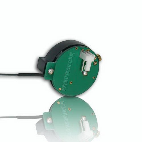 listening device spy bug 3V audio VOX