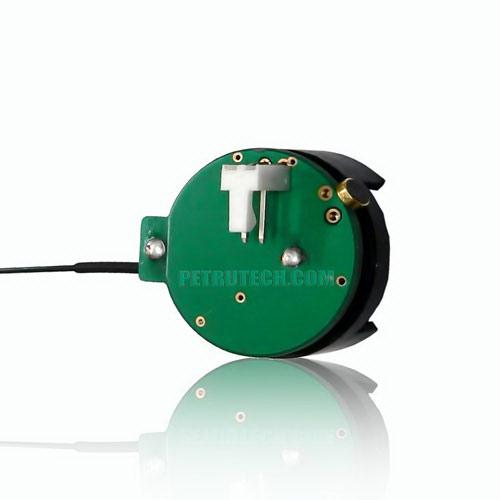listening device round 3V audio VOX
