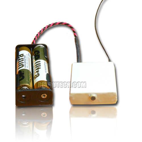 bug spy powerful 3 volts