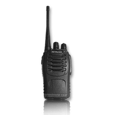 UHF Receiver